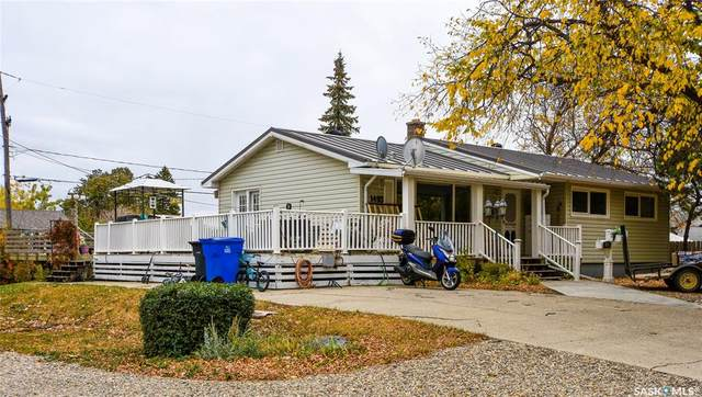1493 Nicholson Road, Estevan, SK S4A 1V5 (MLS #SK828291) :: The A Team
