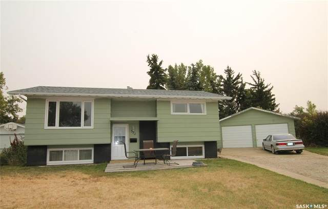 392 Gladstone Street W, Swift Current, SK S9H 2Z6 (MLS #SK828468) :: The A Team