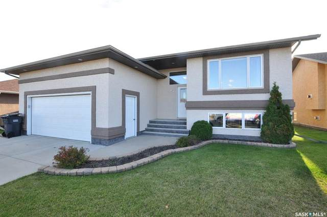 95 Ross Drive, Yorkton, SK S3N 3Z9 (MLS #SK828719) :: The A Team
