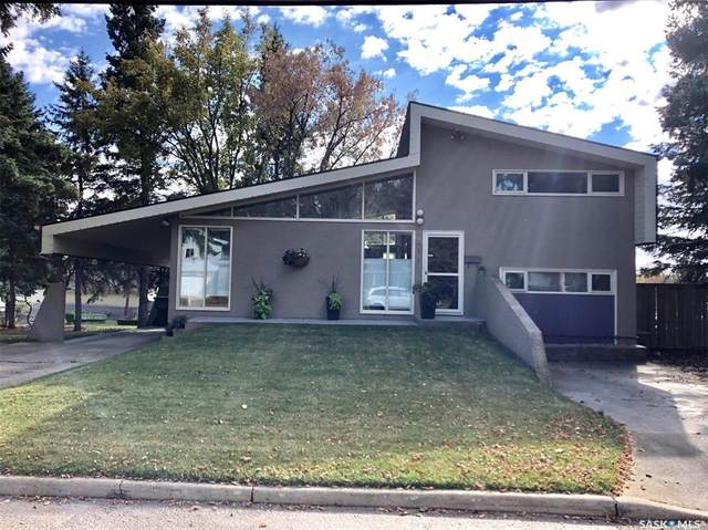 511 11th Avenue, North Battleford, SK S9A 2S7 (MLS #SK828786) :: The A Team
