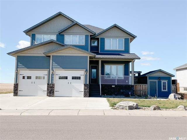 848 Prestwick Drive, Swift Current, SK S9H 1J2 (MLS #SK828944) :: The A Team