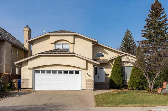 2094 Wascana Greens, Regina, SK S4V 2L7 (MLS #SK830808) :: The A Team