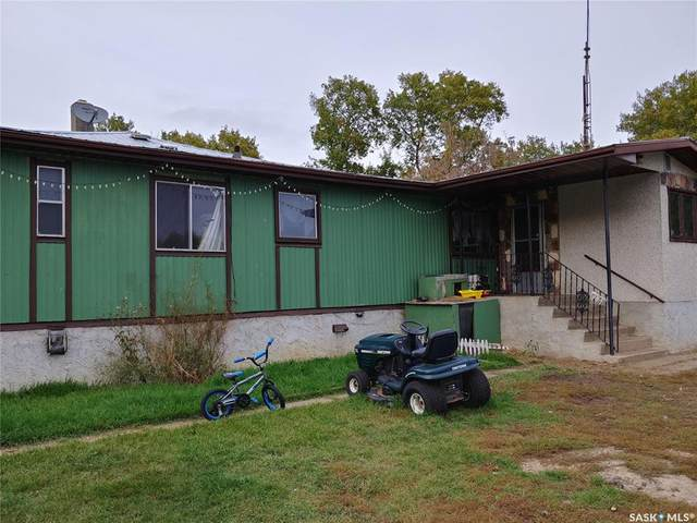 Rural Address, Shellbrook Rm No. 493, SK S0J 2E0 (MLS #SK831053) :: The A Team