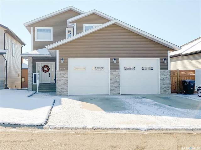 228 Valley Meadow Court, Swift Current, SK S9H 5N2 (MLS #SK831116) :: The A Team
