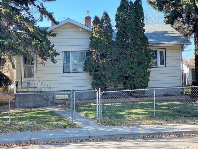 30 3rd Avenue NE, Swift Current, SK S9H 2G2 (MLS #SK831245) :: The A Team