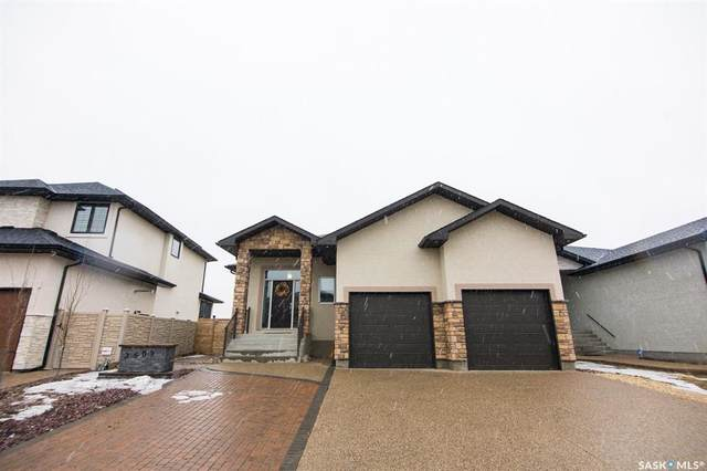 3609 Green Brook Road, Regina, SK S4V 1R4 (MLS #SK831280) :: The A Team