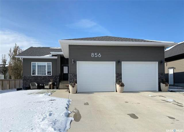 856 Colonel Otter Drive, Swift Current, SK S9H 4W9 (MLS #SK831295) :: The A Team