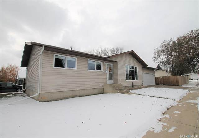410 Cypress Drive, Swift Current, SK S9H 4W7 (MLS #SK831363) :: The A Team