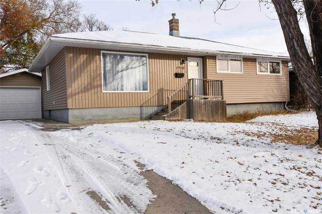 1920 Dyer Road, Estevan, SK S4A 1Z5 (MLS #SK831469) :: The A Team