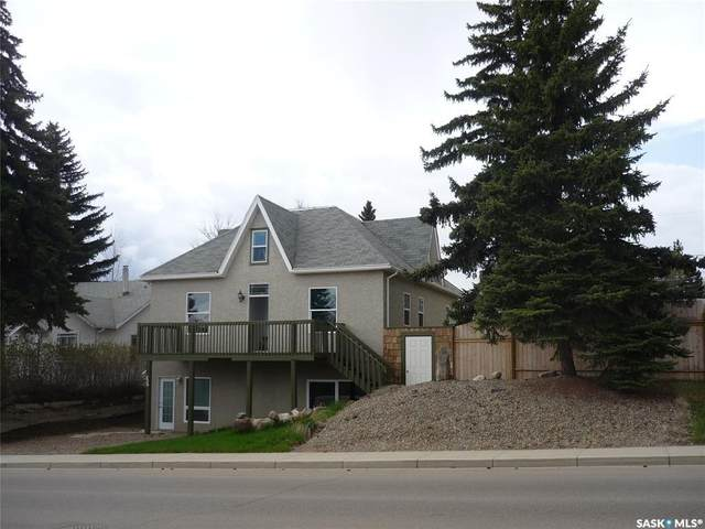 536 Central Avenue N, Swift Current, SK S9H 0L9 (MLS #SK831510) :: The A Team