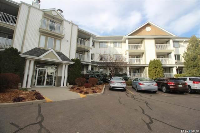 303 Pinehouse Drive #113, Saskatoon, SK S7K 7Z4 (MLS #SK833137) :: The A Team