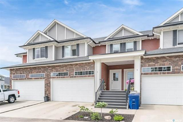 425 Langer Place #4, Warman, SK S0K 4S1 (MLS #SK833516) :: The A Team