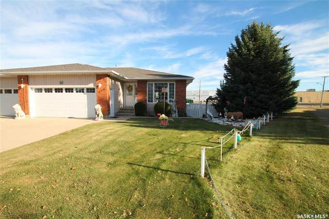 198 Lister Kaye Crescent, Swift Current, SK S9H 5A7 (MLS #SK833757) :: The A Team