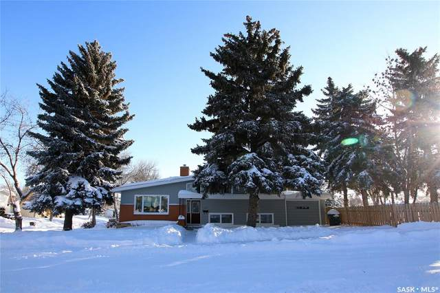 1206 Irwin Drive, Swift Current, SK S9H 1Z7 (MLS #SK833989) :: The A Team