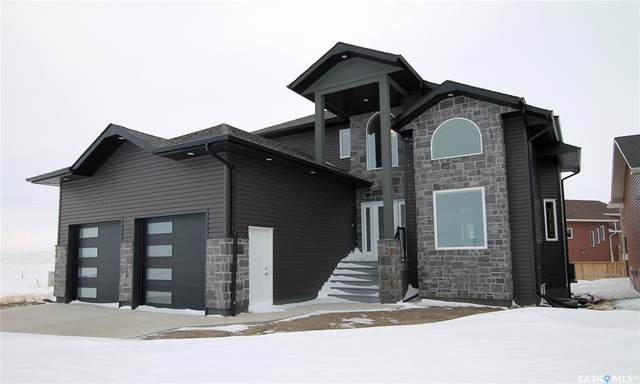 514 Valley Pointe Way, Swift Current, SK S9H 5N2 (MLS #SK834007) :: The A Team