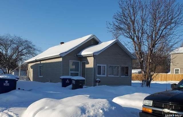 1339 F Avenue N, Saskatoon, SK S7L 1X5 (MLS #SK834196) :: The A Team