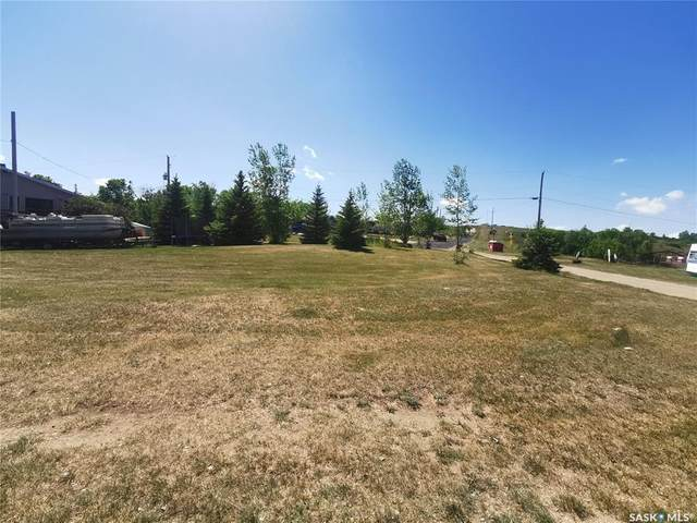 105 Scenic Drive, Buffalo Pound Lake, SK  (MLS #SK834834) :: The A Team