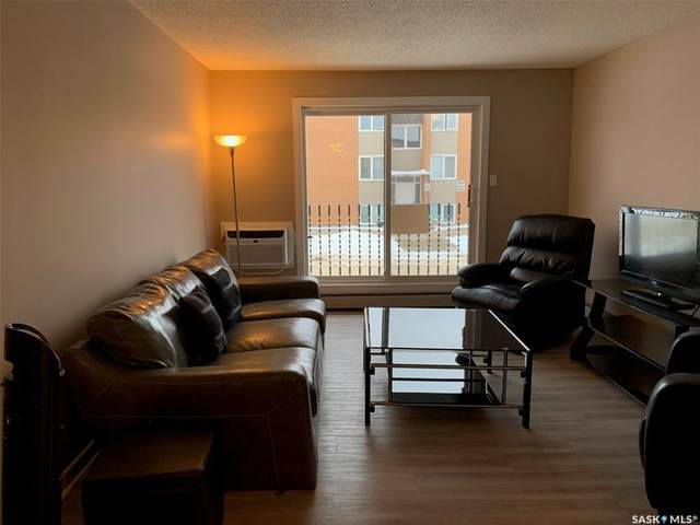 2251 St Henry Avenue #10, Saskatoon, SK S7M 0P5 (MLS #SK834839) :: The A Team