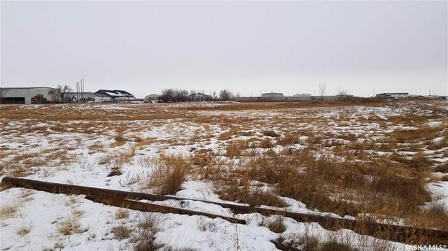 Rural Address, White City, SK S4L 1B6 (MLS #SK836161) :: The A Team