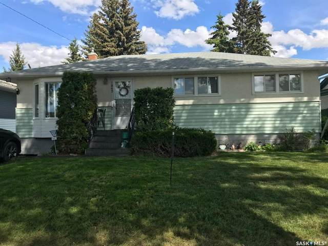 1862 99th Street, North Battleford, SK S9A 0R8 (MLS #SK836242) :: The A Team