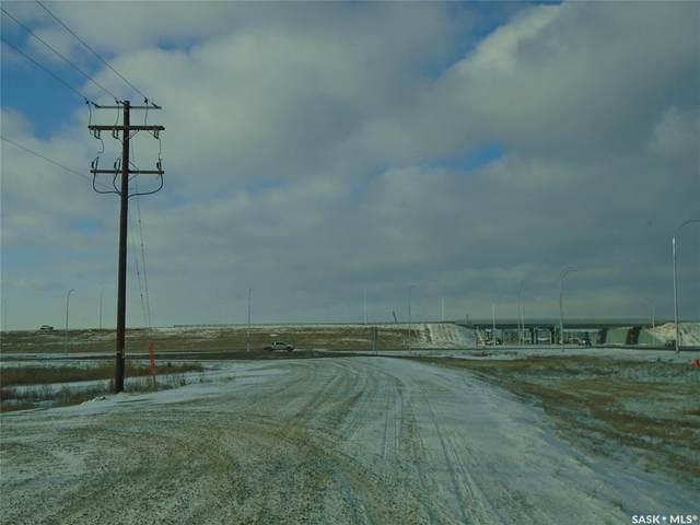 Rural Address, Sherwood Rm No. 159, SK S4P 2K2 (MLS #SK837776) :: The A Team