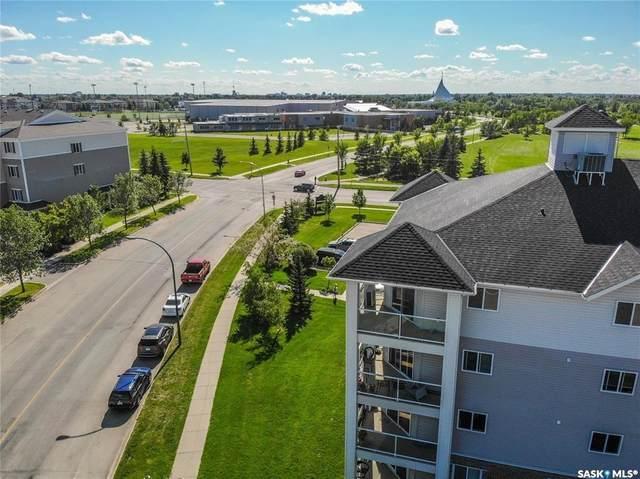303 Lowe Road #418, Saskatoon, SK S7S 1P2 (MLS #SK838206) :: The A Team