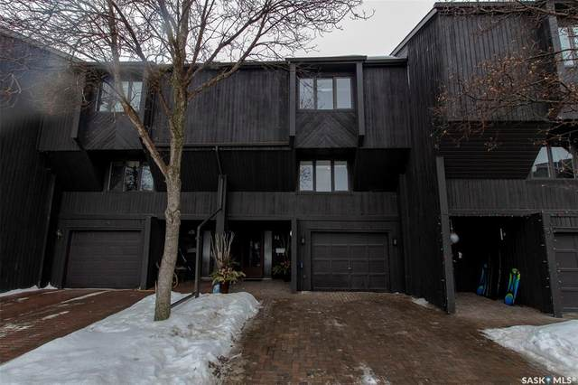 55 Quincy Drive, Regina, SK S4S 6L7 (MLS #SK839083) :: The A Team