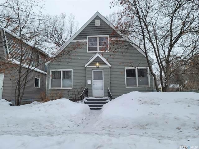 1502 Lorne Avenue, Saskatoon, SK S7H 1Y1 (MLS #SK839686) :: The A Team