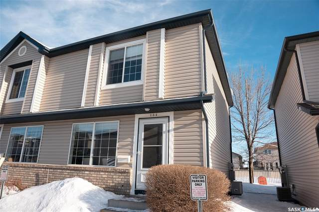670 Kenderdine Road #154, Saskatoon, SK S7N 4W4 (MLS #SK839759) :: The A Team