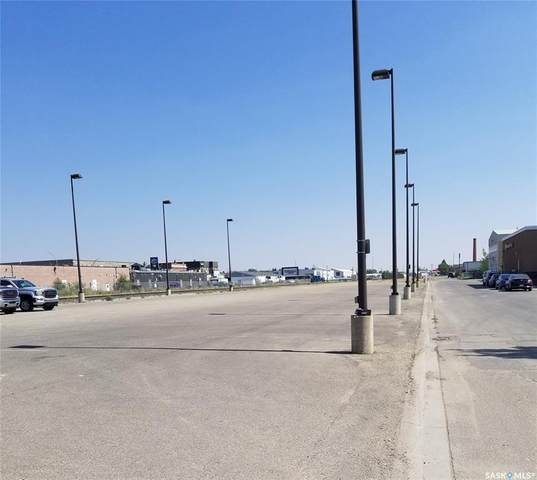 0 Government Road, Weyburn, SK S4H 3M7 (MLS #SK839923) :: The A Team