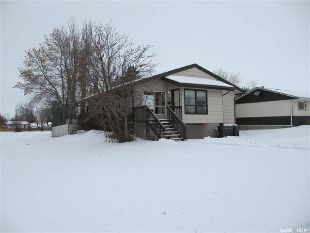 11315 Clark Drive, North Battleford, SK S9A 3P4 (MLS #SK840132) :: The A Team