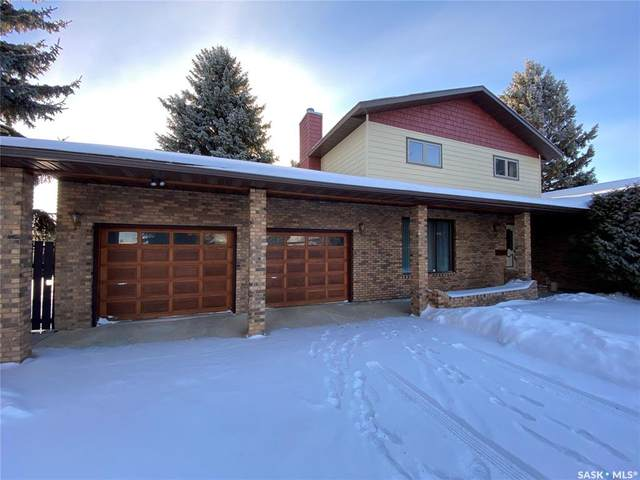 36 Windfield Place, Yorkton, SK S3N 3P8 (MLS #SK840154) :: The A Team