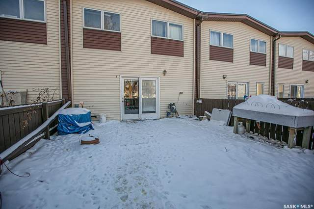 4212 Castle Road E, Regina, SK S4S 4W1 (MLS #SK840818) :: The A Team