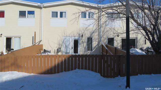 4208 Castle Road I, Regina, SK S4S 4W1 (MLS #SK841068) :: The A Team