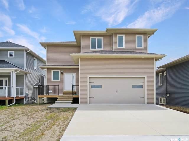 641 Douglas Drive, Swift Current, SK S9H 5R6 (MLS #SK841585) :: The A Team