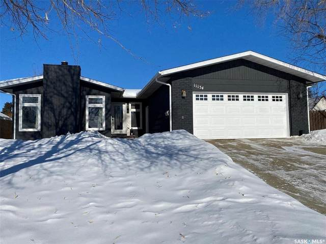 11134 Dunning Crescent, North Battleford, SK S9A 3M8 (MLS #SK841668) :: The A Team
