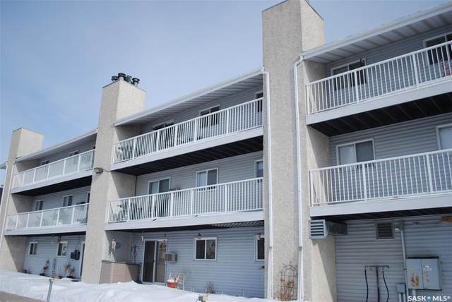 2406 Heseltine Road #509, Regina, SK S4V 1N9 (MLS #SK841725) :: The A Team