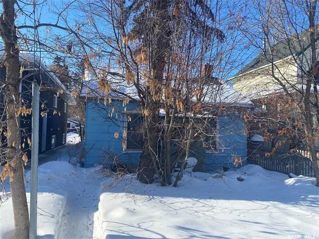 1211 Edward Avenue, Saskatoon, SK S7K 3A9 (MLS #SK841734) :: The A Team