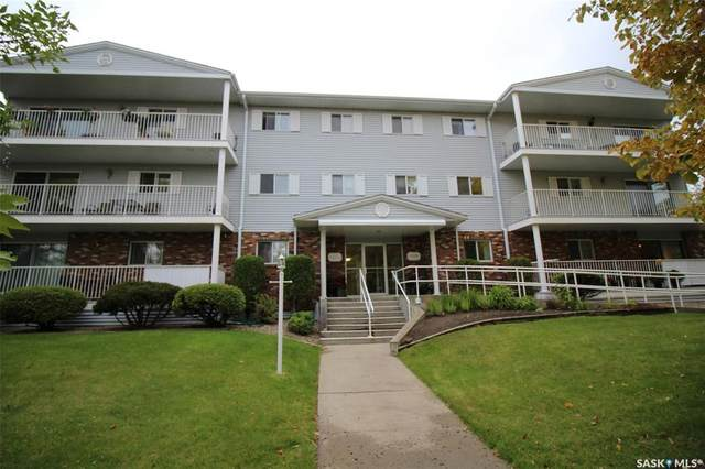 1391 98th Street #3, North Battleford, SK S9A 0M1 (MLS #SK841866) :: The A Team