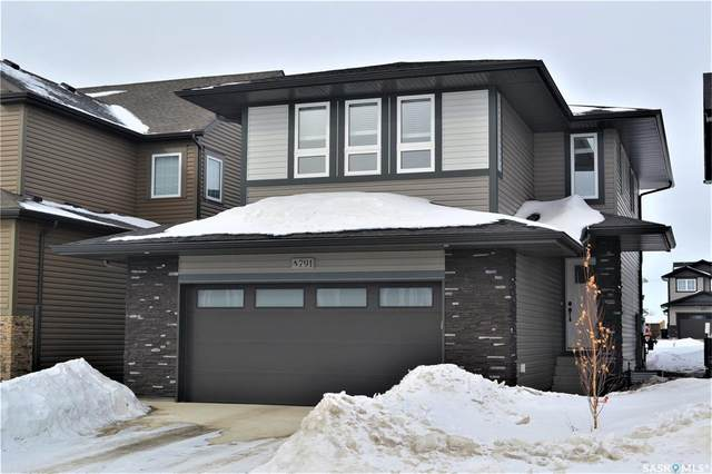 791 Mcfaull Lane, Saskatoon, SK S7V 0S7 (MLS #SK842124) :: The A Team