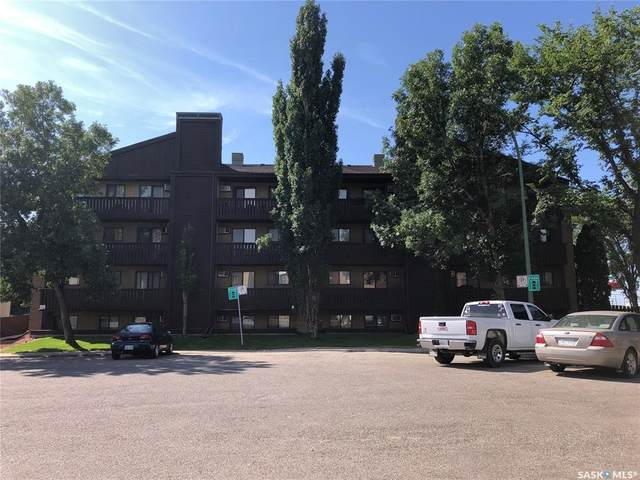 139 St Lawrence Court #305, Saskatoon, SK S7K 4H3 (MLS #SK842202) :: The A Team