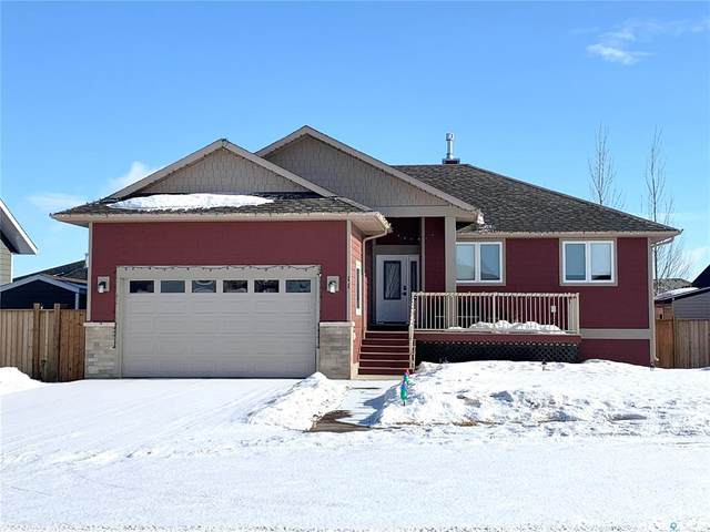 11 Macdonnell Court, Battleford, SK S0M 0E0 (MLS #SK842206) :: The A Team