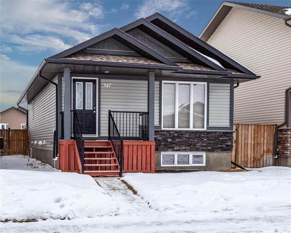 947 Glenview Cove, Martensville, SK S0K 0A2 (MLS #SK842279) :: The A Team