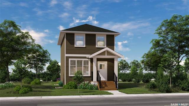 1070 Stilling Street, Saskatoon, SK S7V 0X2 (MLS #SK842360) :: The A Team