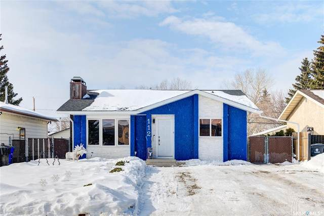 112 6th Avenue N, Martensville, SK S0K 2T0 (MLS #SK842488) :: The A Team