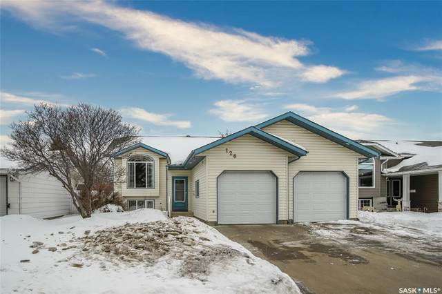 126 5th Avenue N, Martensville, SK S0K 2T0 (MLS #SK842500) :: The A Team