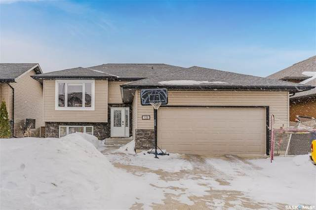 926 Coppermine Way, Martensville, SK S0K 2T0 (MLS #SK842507) :: The A Team