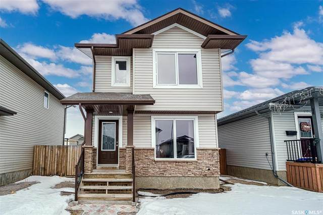 841 Glenview Cove, Martensville, SK S0K 0A2 (MLS #SK842607) :: The A Team