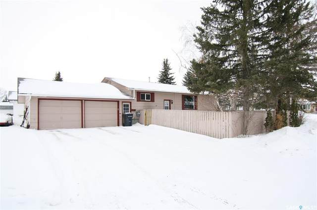 27 Clarewood Crescent, Yorkton, SK S3N 2X8 (MLS #SK842662) :: The A Team