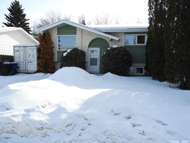 755 Lenore Drive, Saskatoon, SK S7K 5L8 (MLS #SK842678) :: The A Team
